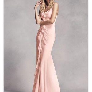 Vera Wang Bridesmaid Dress